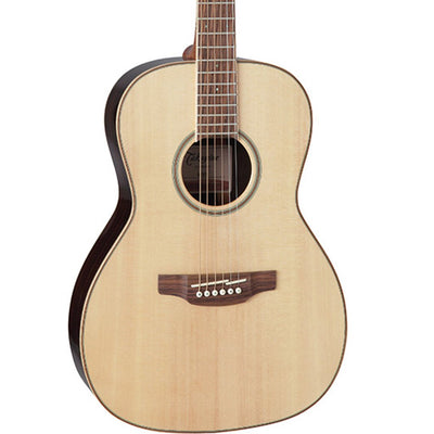 Takamine GY93-NAT New Yorker Acoustic Guitar