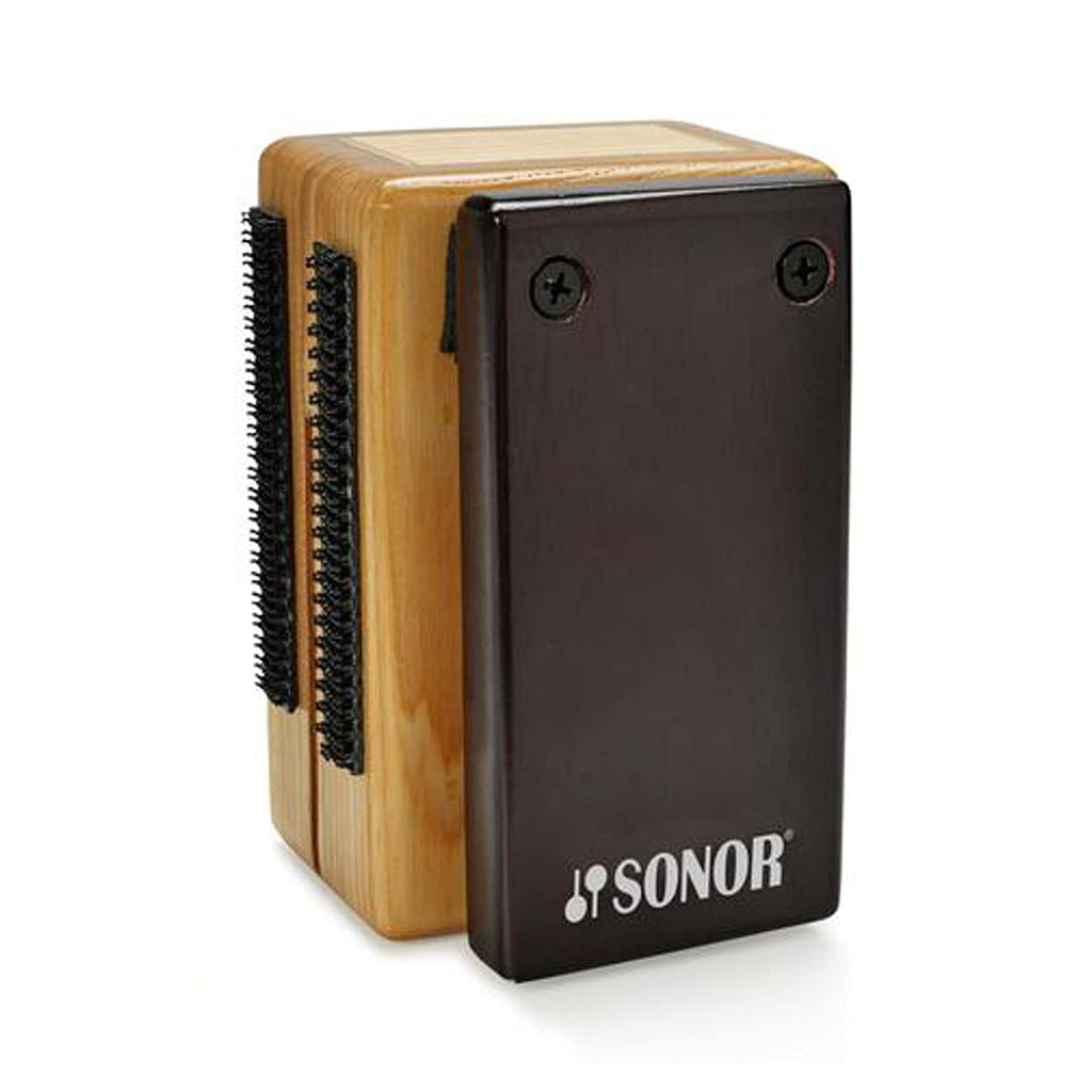 Sonor - Hand Clap Block - Ash Wood With Velcro Strap