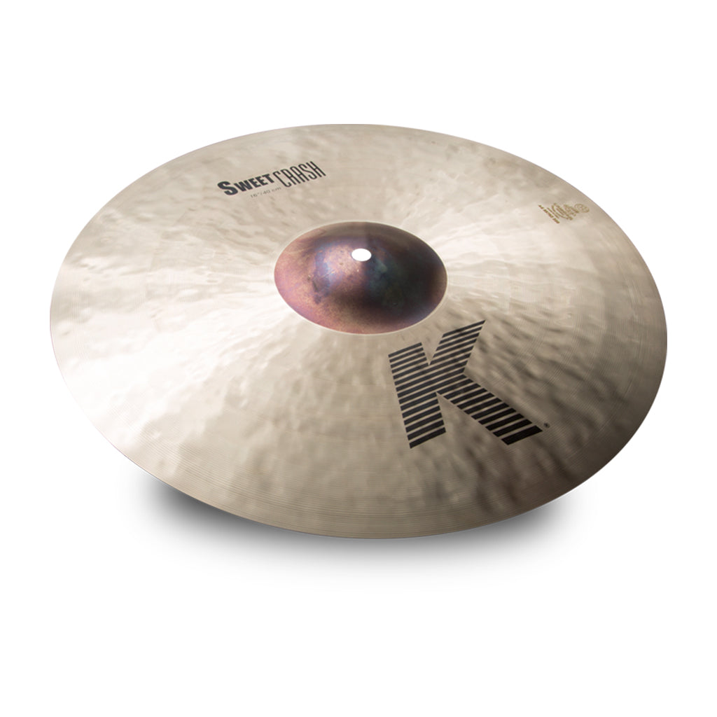 "Zildjian - K Zildjian - 20"" Sweet Crash"