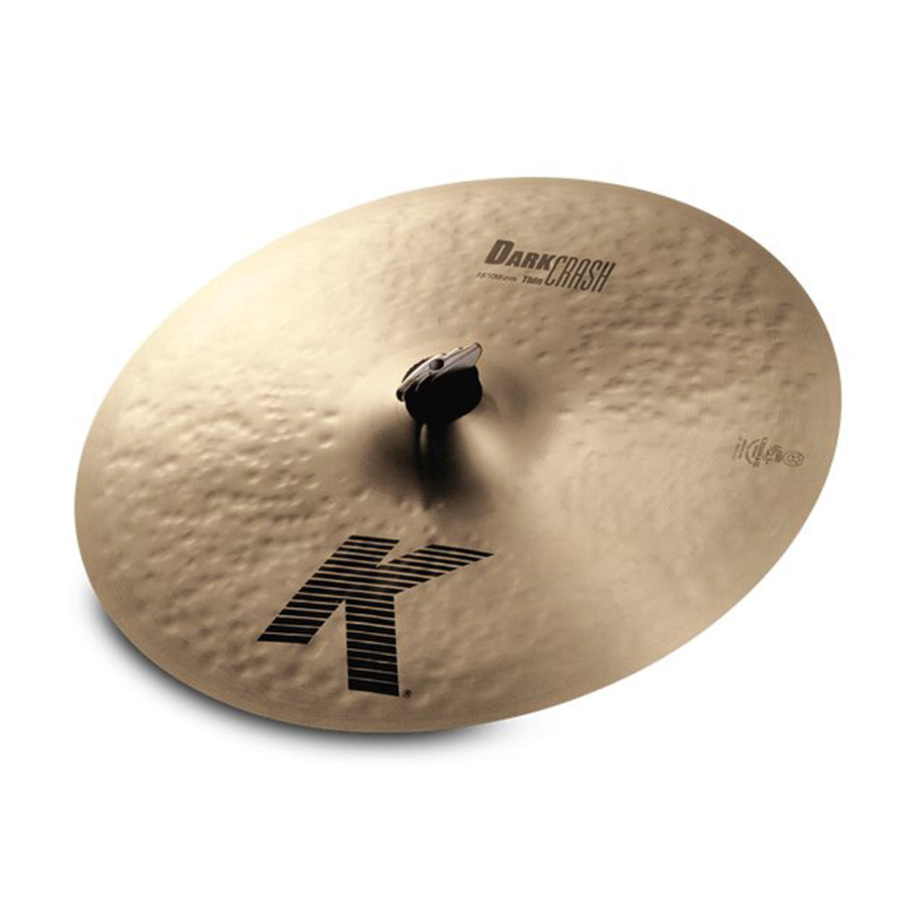 "Zildjian - K Zildjian - 17"" Dark Crash Thin"
