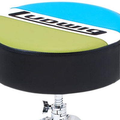 Ludwig - Atlas Classic - Olive Round Throne