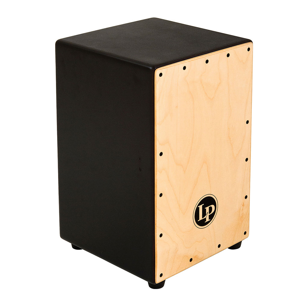 LP - Festivo Cajon - Black