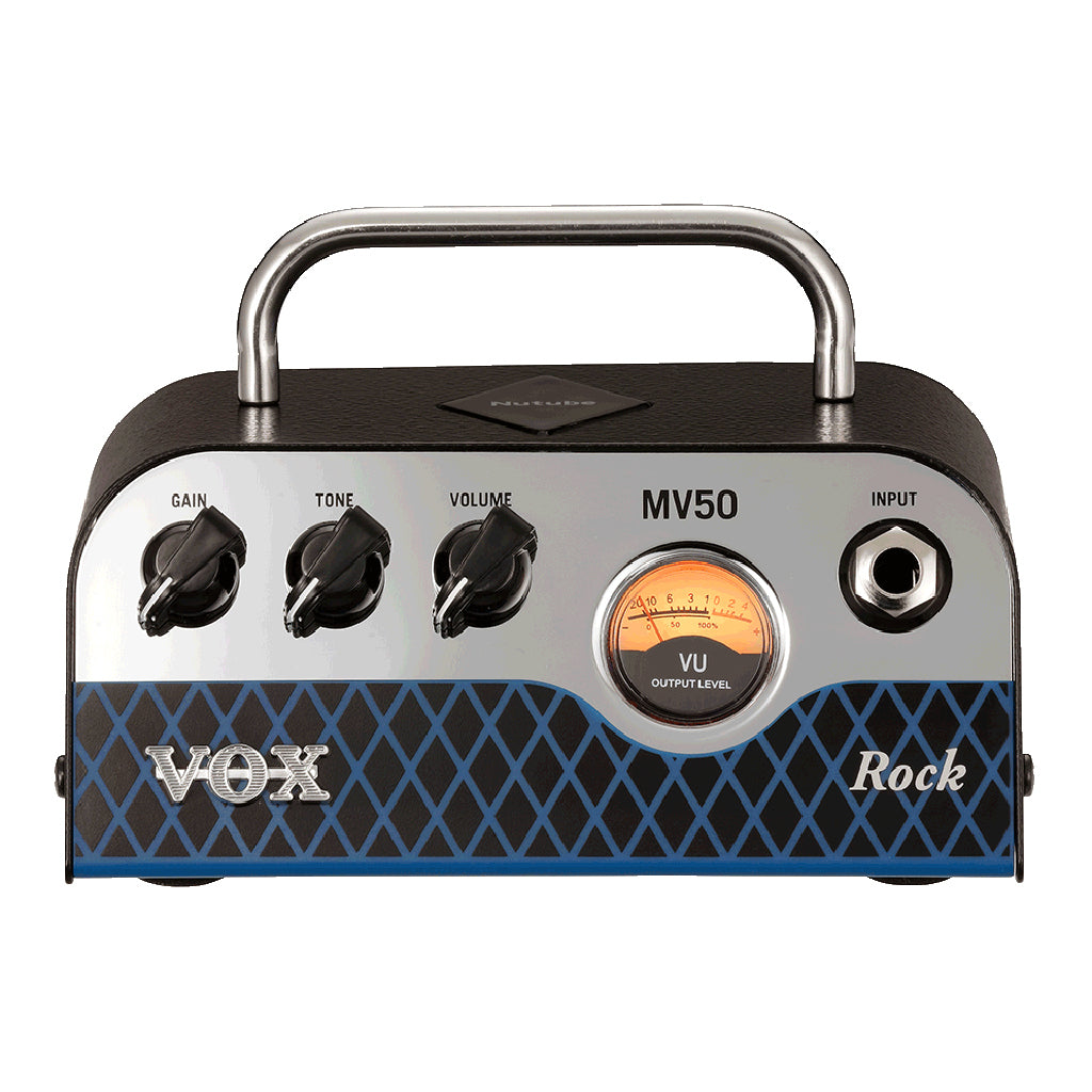 VOX MV50-CR Amp Head