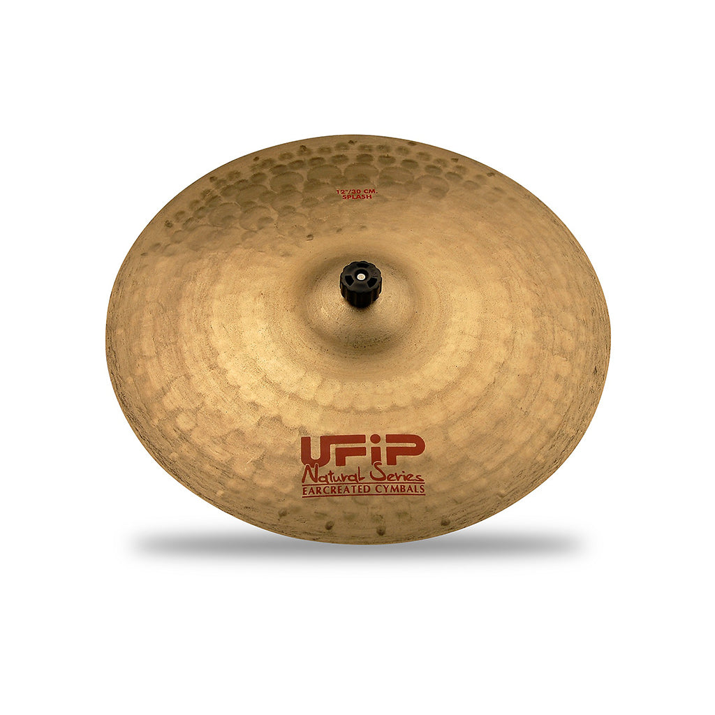 "UFIP - Natural Series - 12"" Splash"