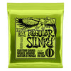 Ernie Ball E2221 - Regular Slinky 10-46 Guitar Strings