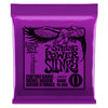 Ernie Ball E2620 - Power Slinky 7 String 11-58 Guitar Strings
