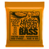Ernie Ball E2833 - Hybrid Slinky Bass 45-105 Bass Guitar Strings