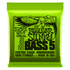 Ernie Ball E2836 - Regular Slinky 5 String Bass 45-130 Bass Guitar Strings