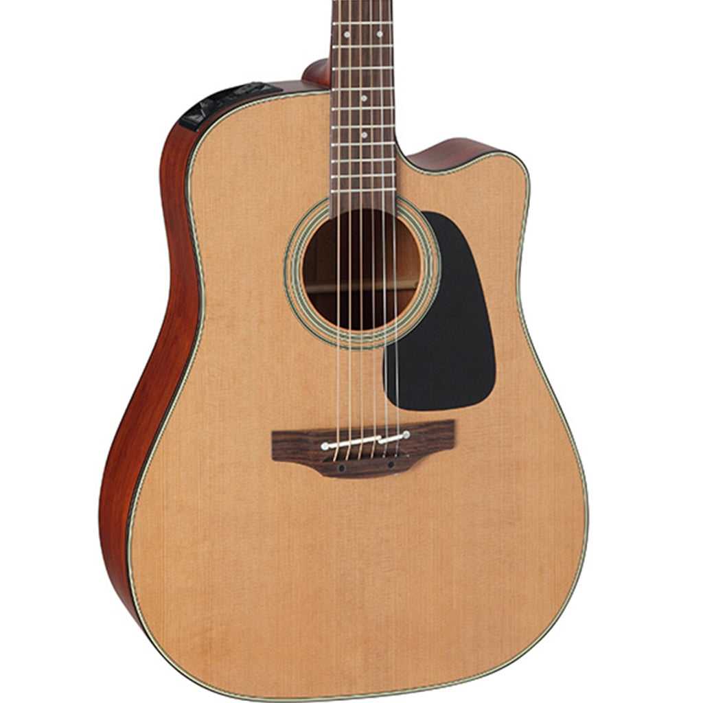 Takamine P1DC Dreadnought Acoustic Guitar