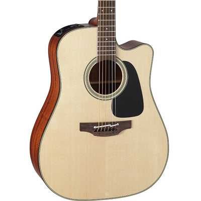 Takamine P2DC Dreadnought Acoustic Guitar