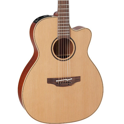 Takamine P3MC Acoustic Guitar