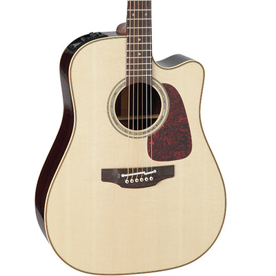 Takamine P5DC Dreadnought Acoustic Guitar