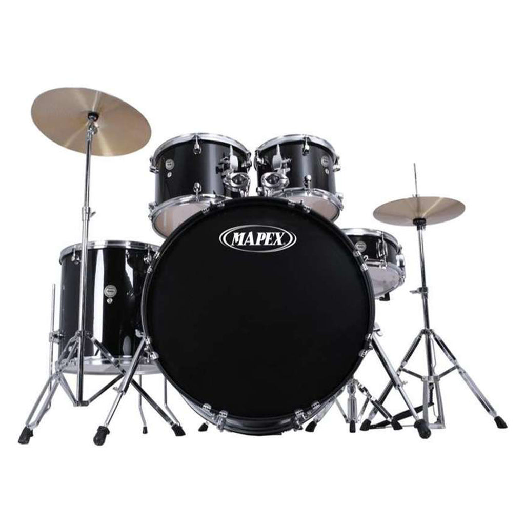 Mapex - Prodigy - Drum Kit Pack - Black