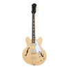 Epiphone Casino - Natural - Front