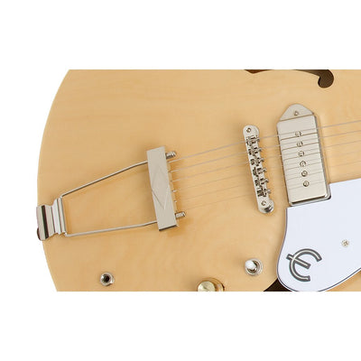 Epiphone Casino - Natural - Body