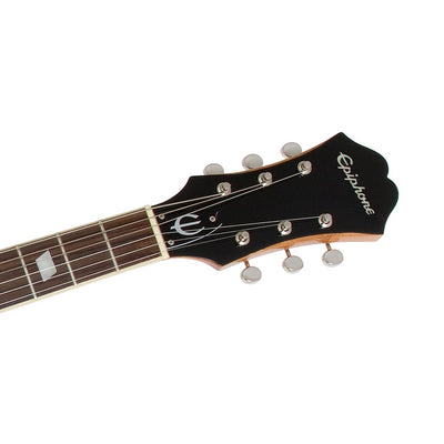 Epiphone Casino - Natural - Headstock