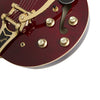 Epiphone Limited Edition Riviera Custom P93 - Wine Red - Body