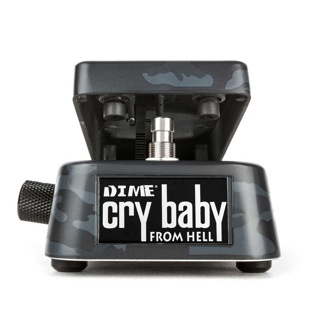 Dunlop GCDB01B Cry Baby From Hell Dimebag Wah