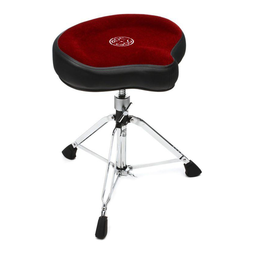 OC-N-SOC - RNS-MS O-R - Manual Spindle With Original Red Seat Top
