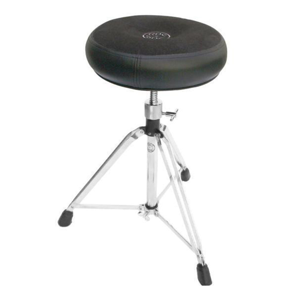 ROC-N-SOC - RNS-MST RK - Manual Spindle Tall With Round Black Seat Top