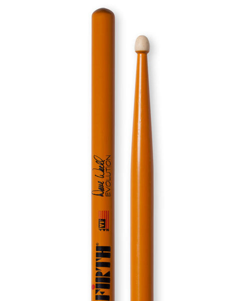 Vic Firth Sig Series Dave Weckl Evolution Wood