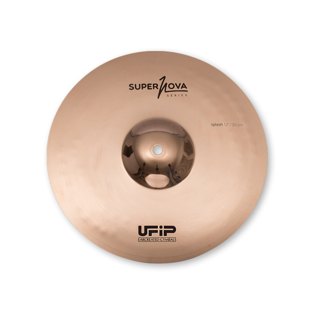 "UFIP - Supernova - 12"" Splash"