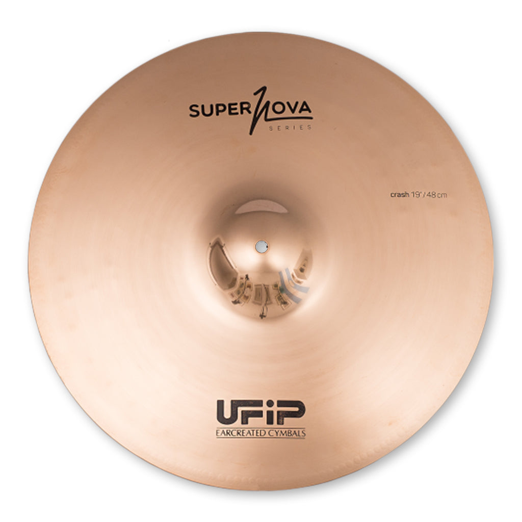 "UFIP - Supernova - 20"" Crash"