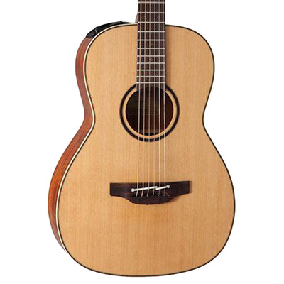 Takamine CP3NYK New Yorker Acoustic Guitar