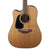 Takamine P1DC-LH Left Handed Dreadnought Acoustic Guitar