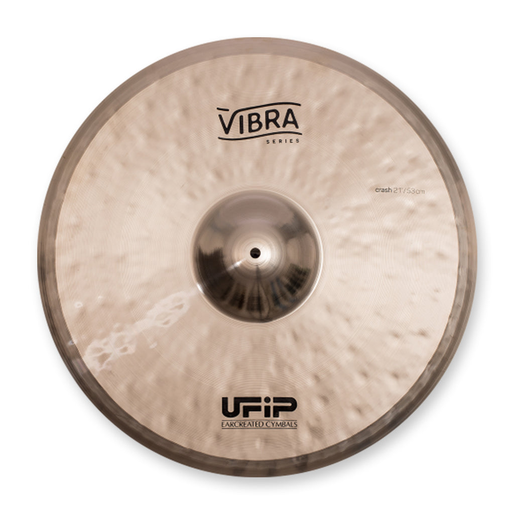 "UFIP - Vibra Series - 18"" Crash"