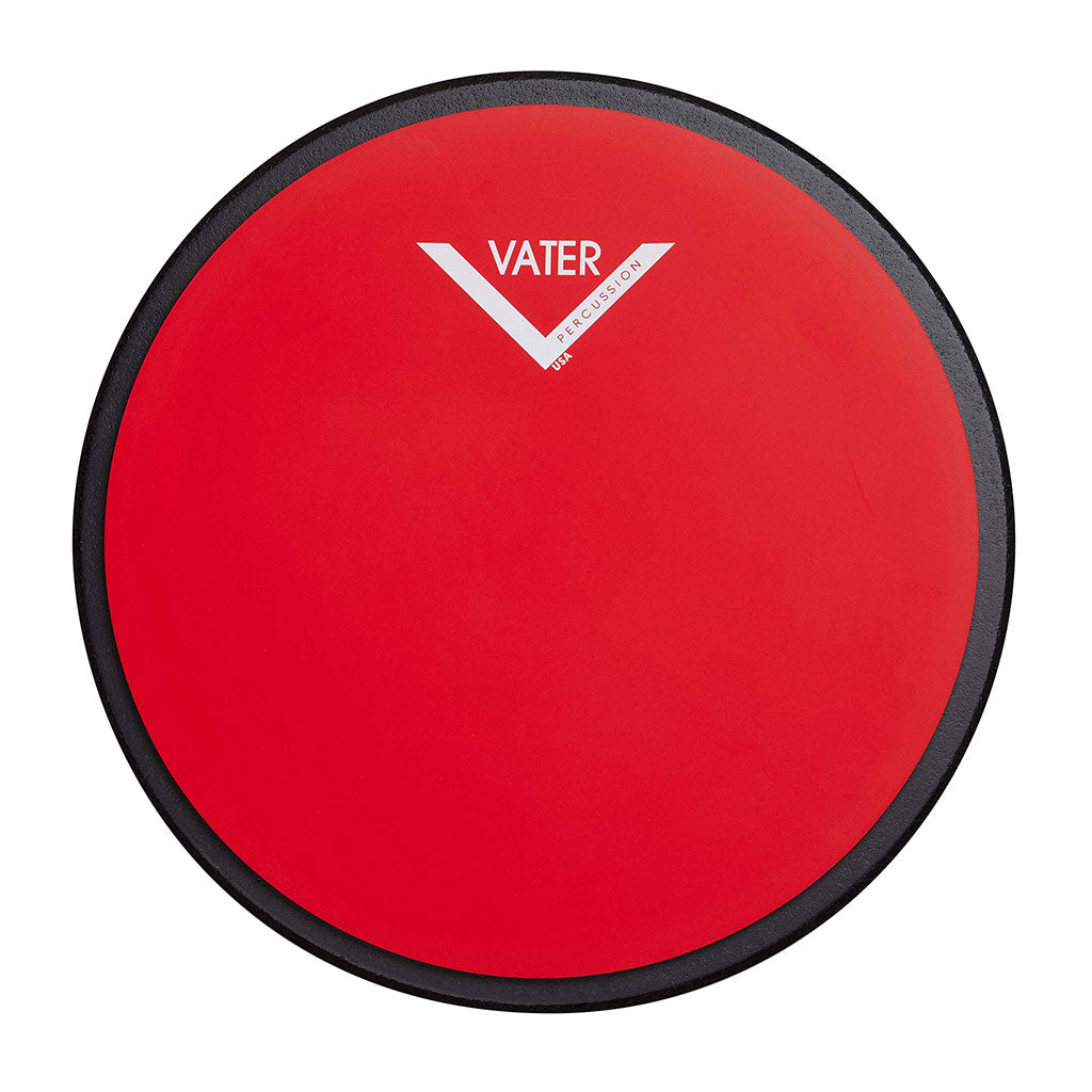 "Vater - Chop Builder - 12"" Soft Single Side Practice Pad"