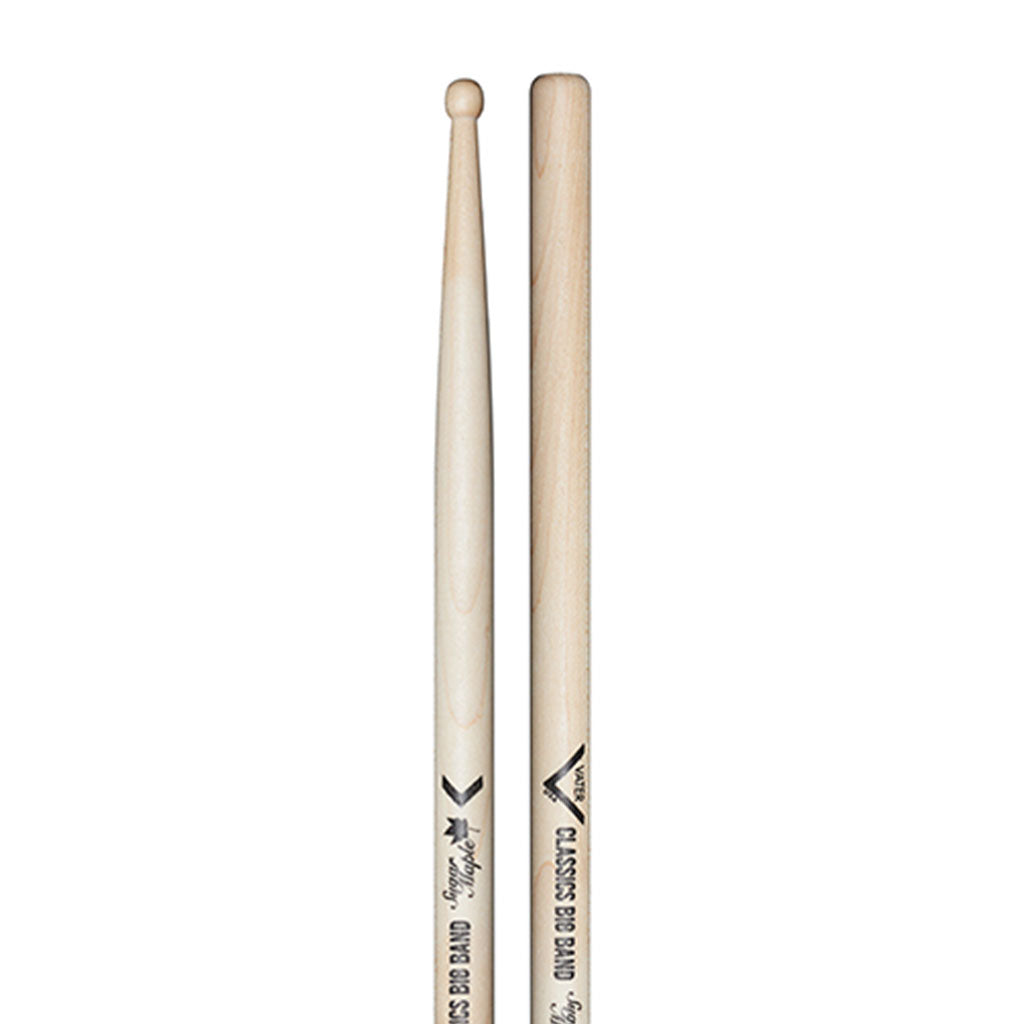 Vater - Classics Big Band - Wood Tip - SUGAR MAPLE