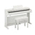 Yamaha YDP164 Digital Piano - White