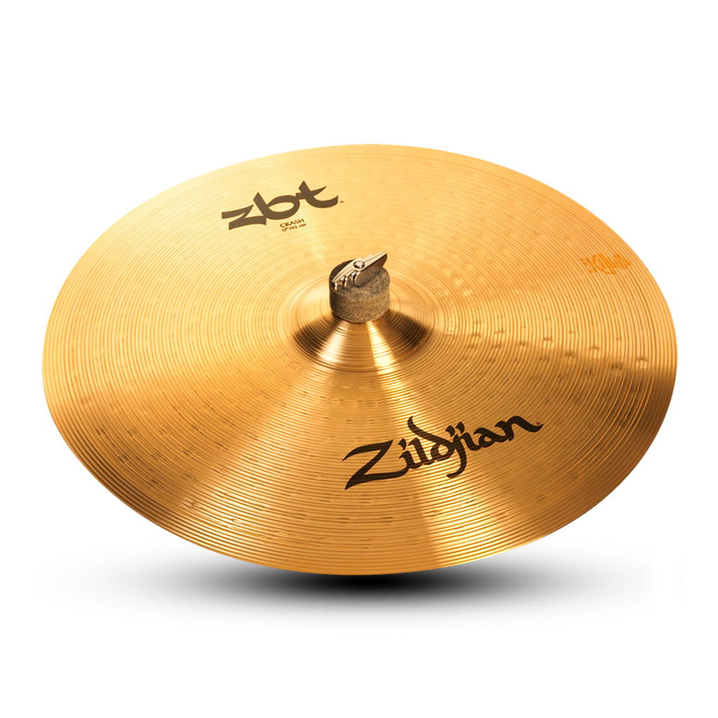 "Zildjian - ZBT - 17"" Crash"