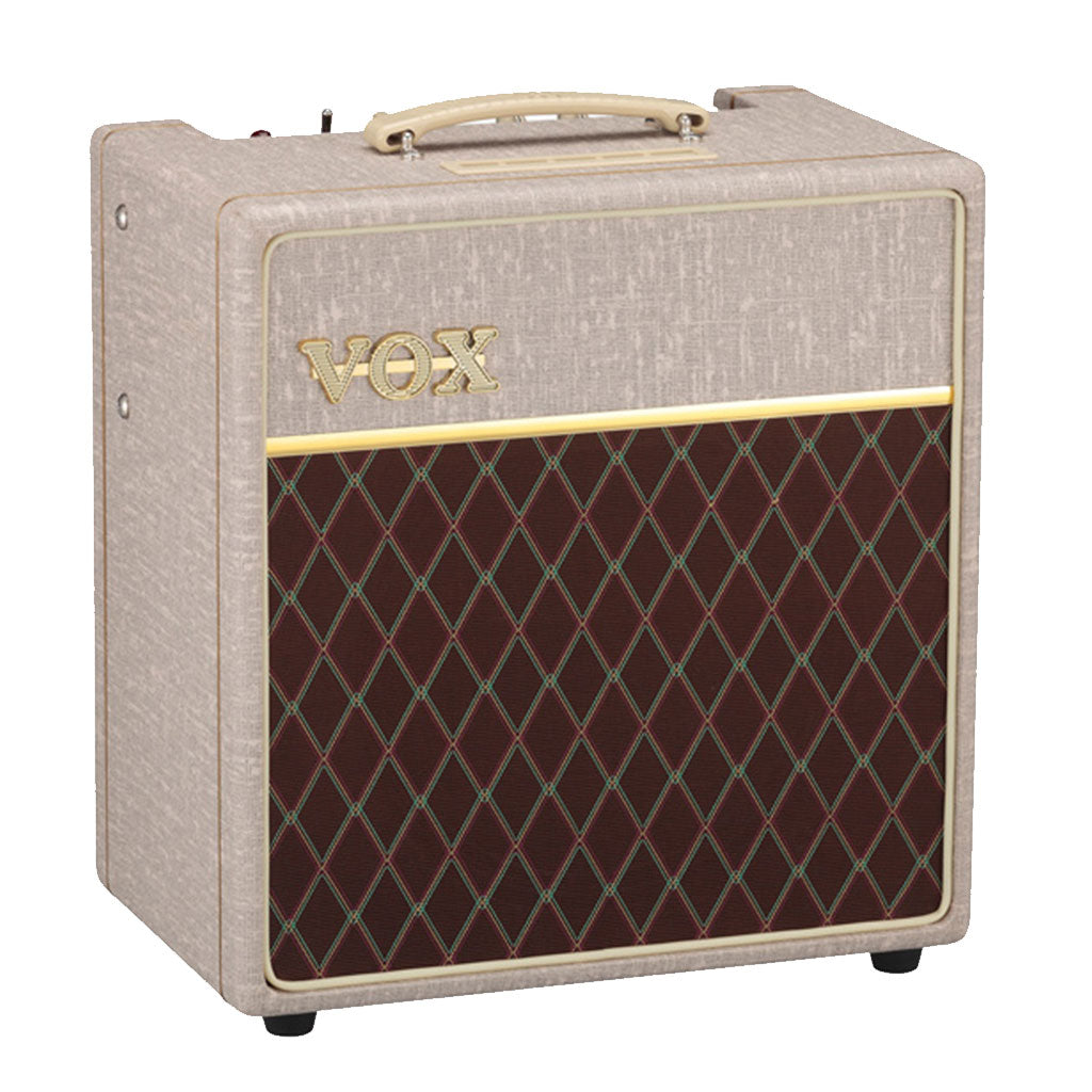 Vox AC4HW Hand Wired 4w Valve Combo