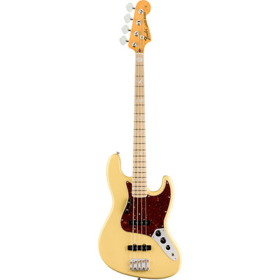 Fender American Original 70's Jazz Bass - Maple Neck - Vintage White