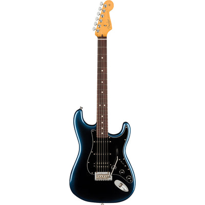 Fender - American Professional II Stratocaster® HSS - Rosewood Fingerboard - Dark Night