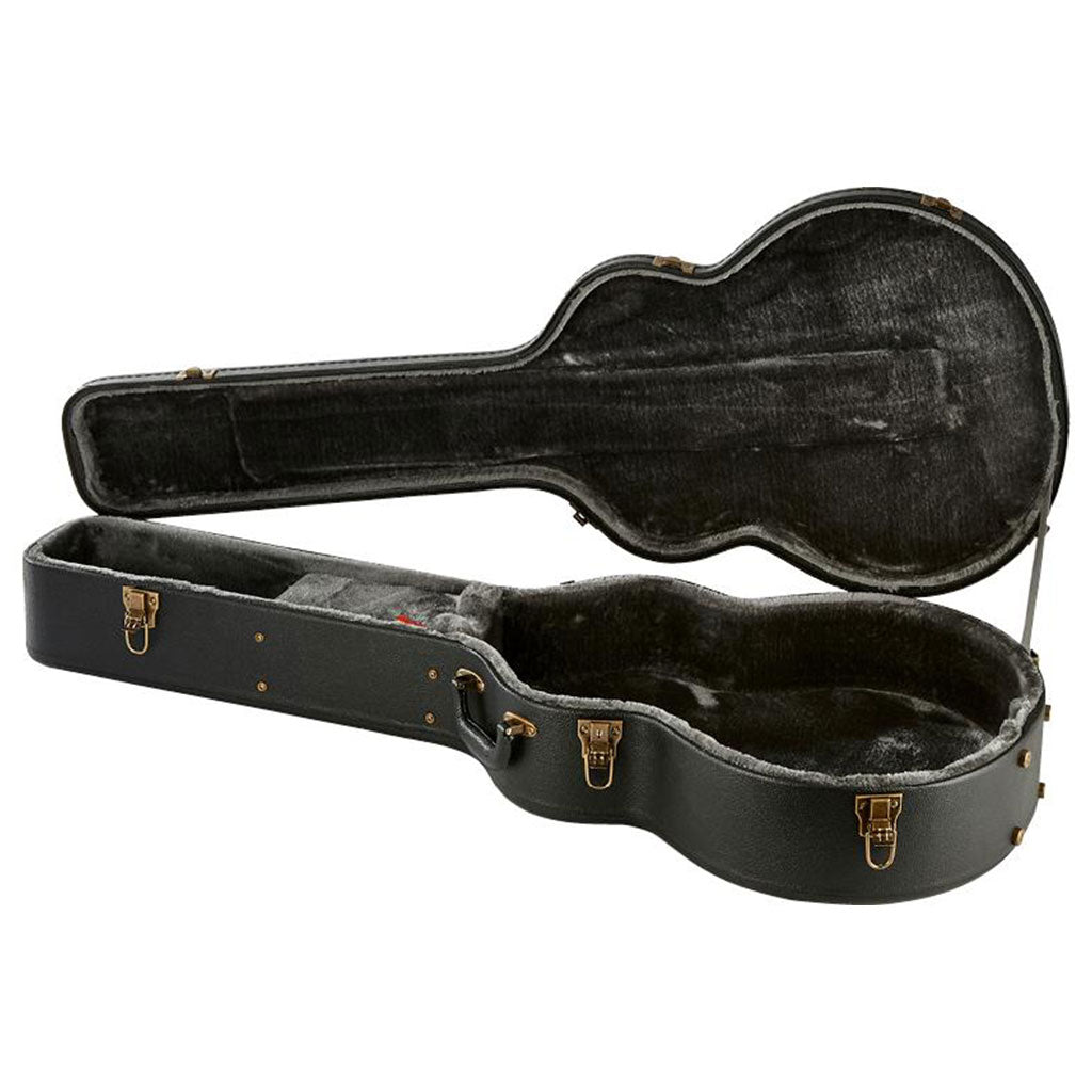Armour APJC Jumbo Acoustic Premium Wood Case
