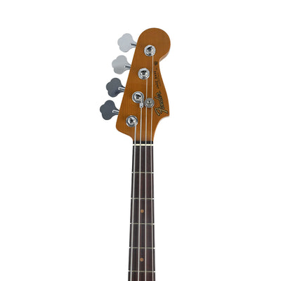 Fender Custom Shop - 2018 Artisan Precision Bass - Spalted Maple