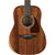 Ibanez AW54JR - Artwood Acoustic Guitar - Open Pore Natural