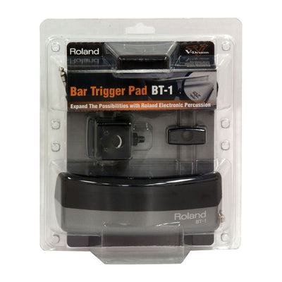 Roland - BT-1 - Bar Trigger Pad