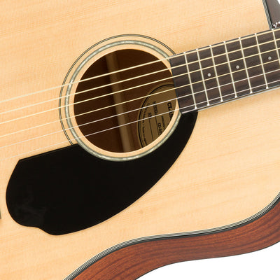 Fender CD-60S Dreadnought - Natural