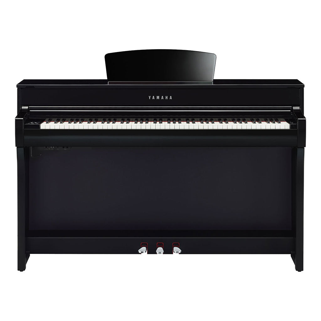 Yamaha CLP735PE Digital Piano - Polished Ebony