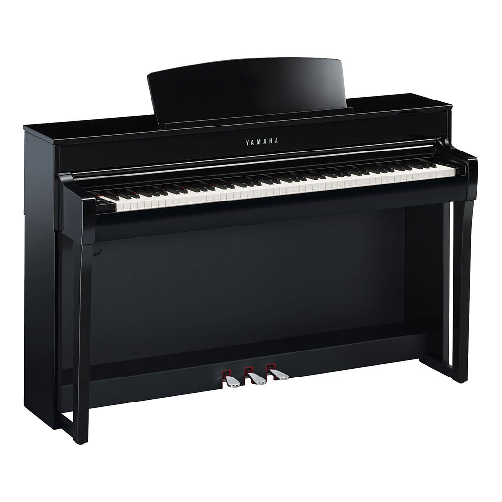 Yamaha CLP745PE Digital Piano