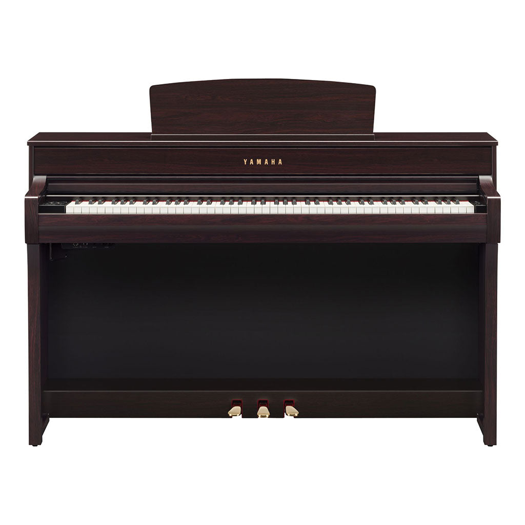 Yamaha CLP745 Digital Piano - Dark Rosewood