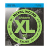 D'Addario EXL165 Nickel Wound 45-105