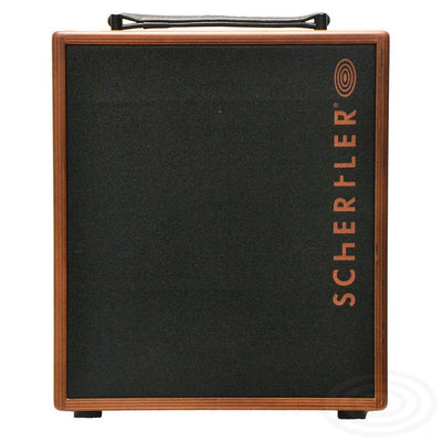 Schertler David 100 Watt Acoustic Guitar Amplifier - Wood