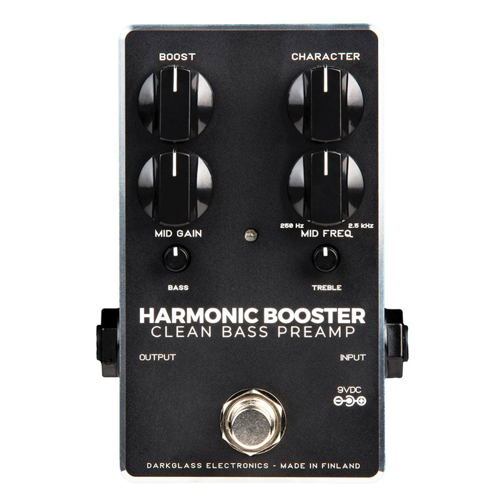 Darkglass Harmonic Booster 2.0 Preamp