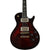 PRS SC594 - Fire Red Wrap - 10 Top