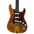 Fender - Custom Shop Artisan Spalted Maple Thinline Stratocaster